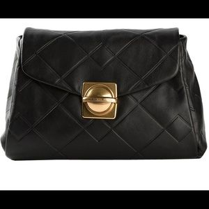 Marc by Marc Jacobs Circle In Square Cross-body